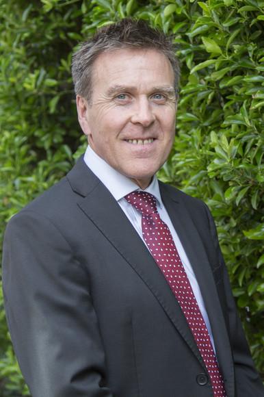 Kenny Duncan - Principal
