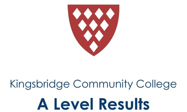 Kingsbridge Community College are proud to celebrate another year of excellent results in the Sixth Form