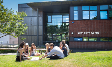 Sixth Form Open Evening - Thursday 8th November from 4pm