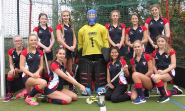 The U14 team reached the Semi-finals of the Tier 3 National Schools Hockey competition
