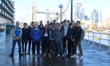 London Design Trip 2018