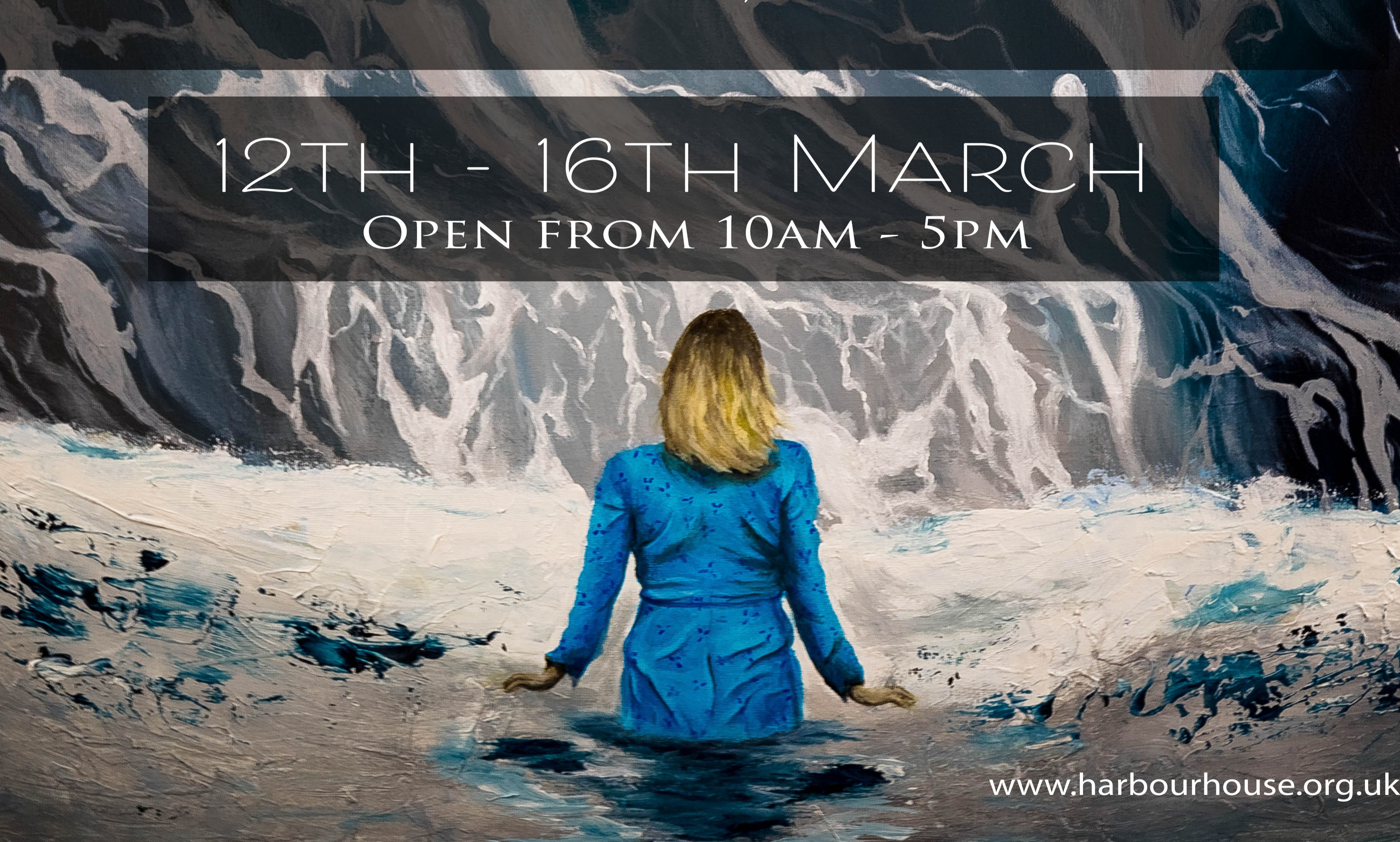 Making Waves: KCC Sixth Form Art and Photography Exhibition