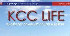 KCC Life Spring 2019