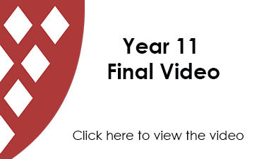 Year 11 Final Video