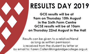 Results Day 2019