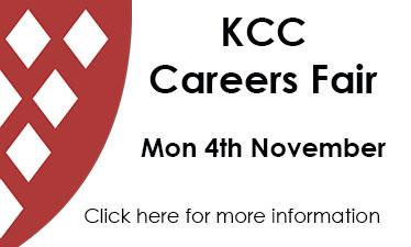 KCC Careers Fair