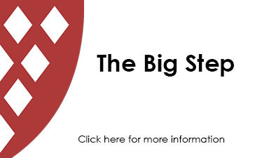 The Big Step Y6-7 Transition Programme
