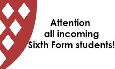 Digital Sixth Form Induction