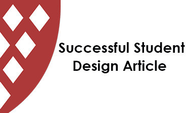 Successful Student Design Article