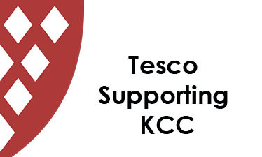 Tesco Supporting KCC