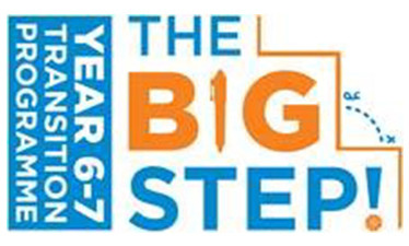 The Big Step Year 6-7 Transition Programme