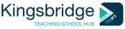 Teaching school hub long logo