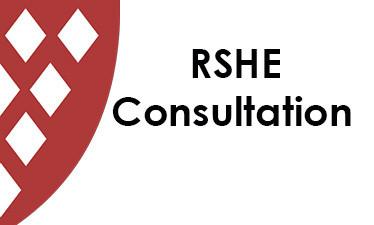KCC RSHE Consultation