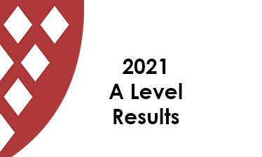 A Level Results 2021